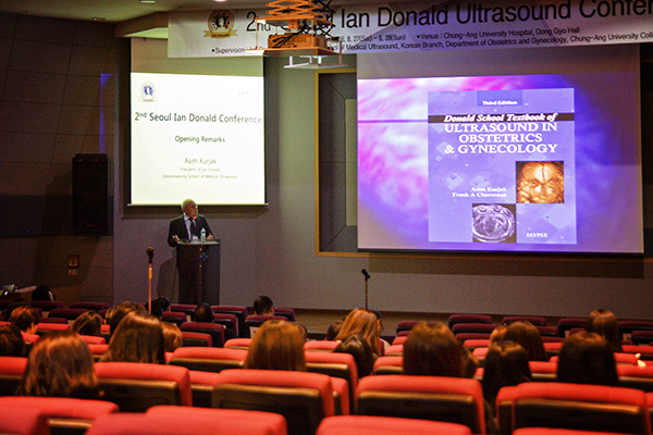 "2nd Seoul Ian Donald Ultrasound Conference""></p> <p class="